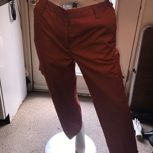 Talbots Capri pantsSize8 NWT